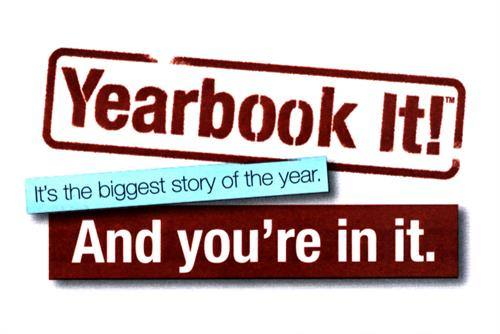 YEarbook it