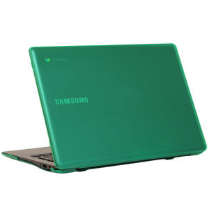 green chromebook