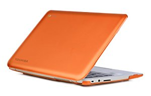 orange chromebook