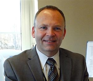 Superintendent Michael Brooks